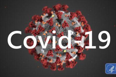 Coronaviruset (covid-19)