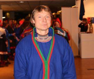 Sámiid Riikkabellodats kandidater till Sametinget, 3