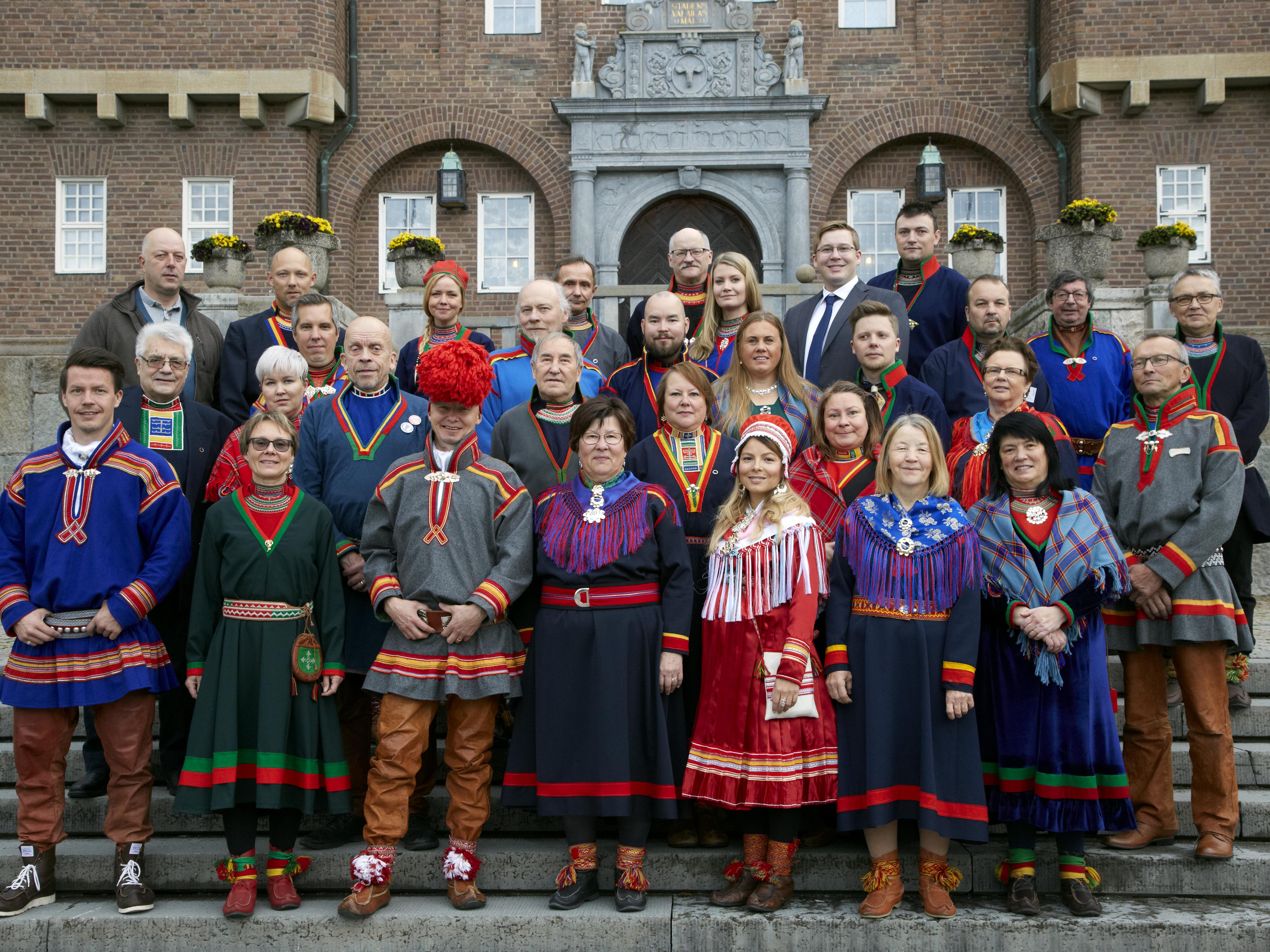En samlad same- och urfolkspolitik – en utmanande möjlighet för Sverige år 2018?