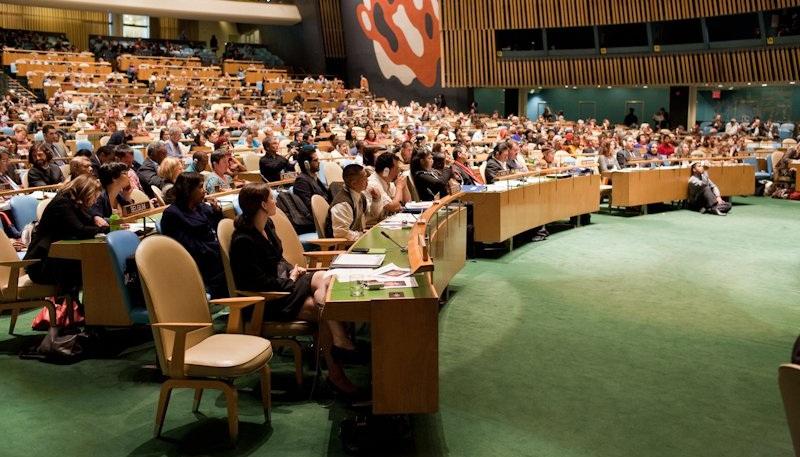 Preliminär slutrapport från FN:s Permanenta Forum för Urfolk