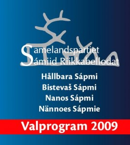 Hållbara Sápmi