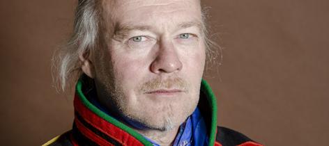 Historiska övergrepp mot samer i kvällens (7/4)  SVT Opinion Live
