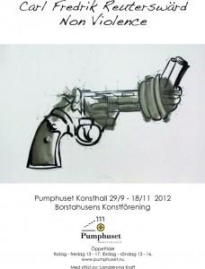 När jag hör ordet samiska rättigheter,  osäkrar jag min revolver