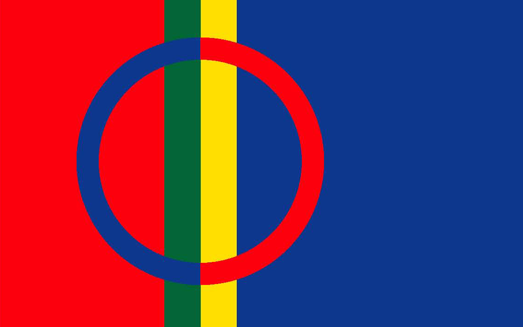 Sametingets plenum i Östersund, 31 maj – 2 juni 2016