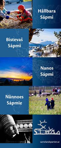 Kallelse till Sámiid Riikkabellodats årstämma 2017