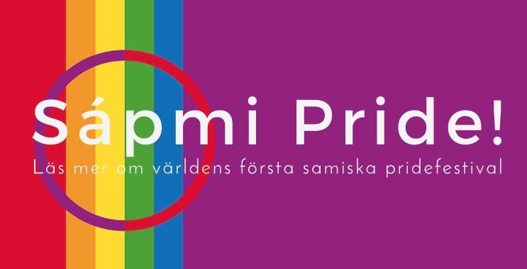 Samisk Pridefestival i Kiruna