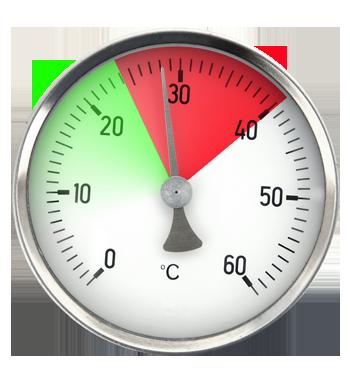 Temperaturmätare  inför  Sametingsvalet 2017 – Plenumsvecka i Skillehte/Skellefteå 3-6 oktober 2016